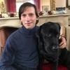 anthony: Dog sitter à Boulogne-Billancourt