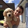 Justine: Dog sitter à Leeds