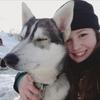 Johanna: Flexible, hundeerfahrene Studentin bietet Hundebetreuung