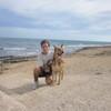 Maria Del Mar: Si a tu perro quieres ver feliz llamame a mi