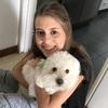 Veronica: Amante de los perros y de la vida!