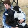 Pablo: Paseo perros con maxima responsabilidad y cuidado.