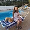 Federica: I love dogs