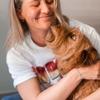 Cristina: Paseadora y cuidadora de perros. Siempre con mucho amor y cariño. También hago fotos.