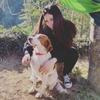 Júlia: Animal Lover