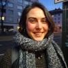 Enid Zoe: Unkomplizierte Hundesitterin in Köln
