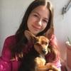 Olivia : Dog sitter à Lyon (tous les arrondissements)
