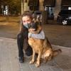 Irati: Paseo a tu perro para que se divierta!