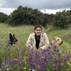 Lucia: Friendly and responsible dog sitter and walker in Edinburgh