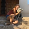 Gema : Dog sitter in Valencia