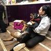 Abigail: Dog/puppy sitter x