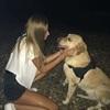 Annabelle : Dog sitter à Cagnes-sur-Mer