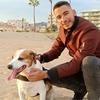 Javier: Hundesitter in Hamburg