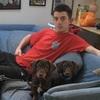 James: James & Liv's Peckham dog sitters