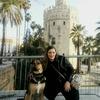 Patricia: Cuidador en Sevilla