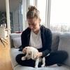 Lea: Hundesitter in Düsseldorf