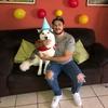 Alejandro : Cuidador y paseador de mascotas