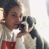 Rocio: ¿ Necesitas que cuide de tu perro ? 🐶