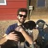 Álvaro: Estudiante de Medicina amante de los perros