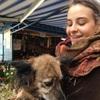 Chiara: Hundesitter in München