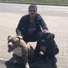 Jaouad: Hundesitter in Kassel