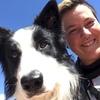 Anabel: Adiestradora canina profesional