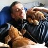 Jean-Claude: Hundebetreuer in Köln