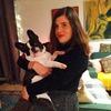 Carolina: ¡Cuidadora y amante de los perros!