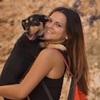 Isabel: Paseadora en Cartagena