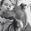 Nayara: Amante de los animales