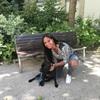 laura: Dog sitter à Maisons-Alfort