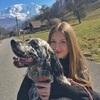 Zoé: Dog sitter