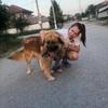Mariela: Dog whisperer