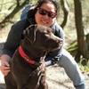 Monika: Absoluter Hundefan mit 36 Jahren Erfahrung