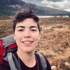 Marianne: Dog walker à Glasgow