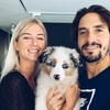Marie-Laure: Laissez votre chien entre de bonnes mains chez nous (pendant la journée, la nuit, week-end, semaine, pour des balades)