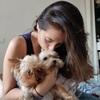 Alexandra: Dog sitter à Cachan