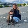 Thao-Tien: Liebevolle und zuverlässige Hundesitterin