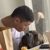 Tom: Dog sitter Champigny, Paris, Chartres 👋🏼