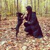Rebekka: Hundesitter in Köln