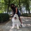 Ambar: Dog sitter in Valencia