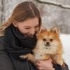 Vivian: Hundesitter in Stuttgart