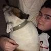 Katie: Dog walker in Galway