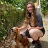Elisa: Dog sitter à Montpellier