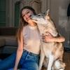 Deborah: Dog sitter à Paris 16