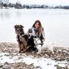 Gwenola: Dog sitter à Vaulx-en-Velin