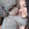 baddely beatriz: Cuidadora de mascotas con todo mi <3