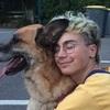 Néo: Dog sitter à Grenoble