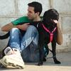 Rubén: Paseador de perros