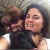 Marta: Expert dog walker, Holland Park and Notting Hill.